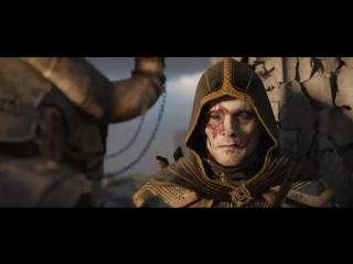 Древние Свитки: Онлайн ᴴᴰ – 4 в 1: Кинематографический Трейлер «Три судьбы»| The Elder Scrolls Online – 'The Three Fates'