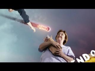 Ты, я и конец света/You (2015) Трейлер (сезон 1)