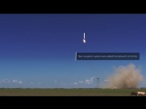 SpaceX Falcon 9 история многоразовой ракеты в одном видео.