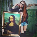 Анастасия Левинская фото #23