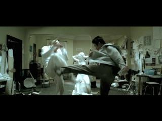 Дэнни цепной пес / Unleashed / Danny The Dog (2005)