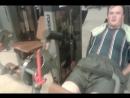 Фитнес Фэмели. Упражнение на квадриципс. 78,6 кг 3 подхода по 20 раз.