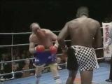 Lennox Lewis vs Jean Chanet (31/10/1990)