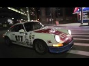 Motor City Outlaw - Driving the Streets of Detroit - Magnus Walker
