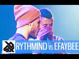 RYTHMIND vs EFAYBEE | French Beatbox Championship 2015 | 1/4 FINAL