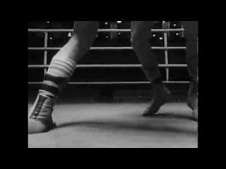 20 минут замечательного учебного фильма про бокс 1983)