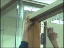 3M DI NOC Наклейка пленки на дверь