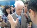 На семинаре Карри Блейка Киев май 2014