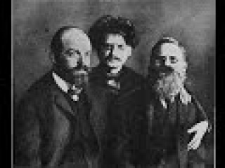 Величайшие злодеи мира Банкир революции -Израиль Гельфанд Парвус 1917 г
