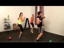 Тренировка P90X с Тони Хортоном на все тело. P90X Workout With Tony Horton, Full Body Exercise, Class FitSugar