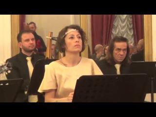 Михалис Хаджимихаил и ансамбль