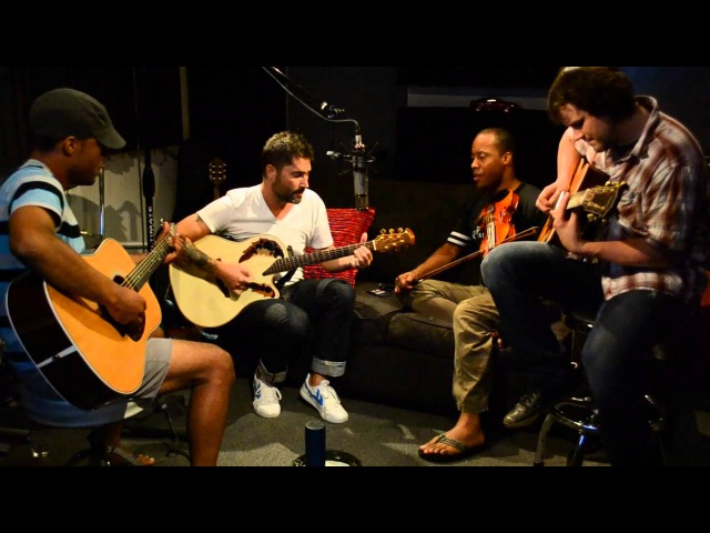 Water and Rust To Love Somebody Live Acoustic