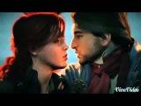 Арно и Элиза Assassins creed IUnity