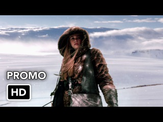 «Герои: Возрождение» 1 сезон (2015) Промо «Преследуемый герой»