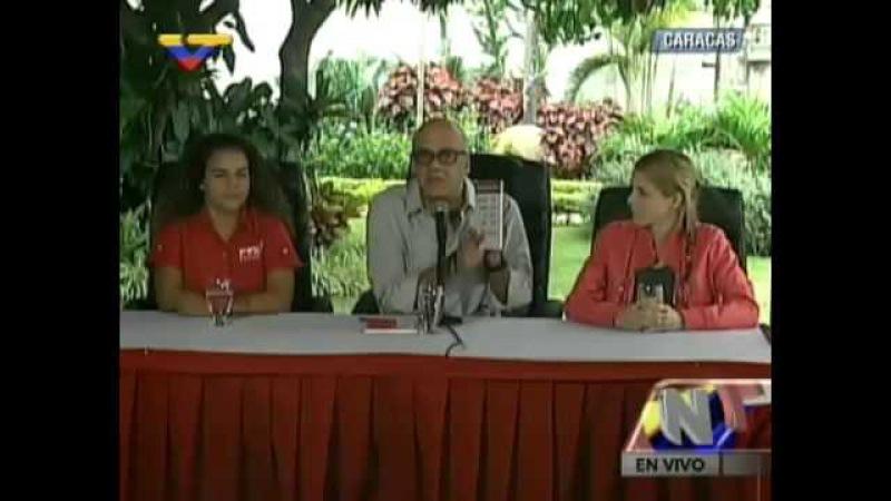 GPP aspira movilizar 6 millones de venezolanos en simulacro electoral