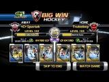 Big Win Hockey. 39 Big Win Cup. 1/4 finals. Game 7. Truboboy - Spartak