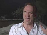Quentin Tarantino talks about Xena