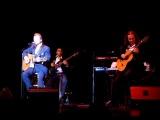 Александр Малинин - любовь и разлука (live) San Francisco