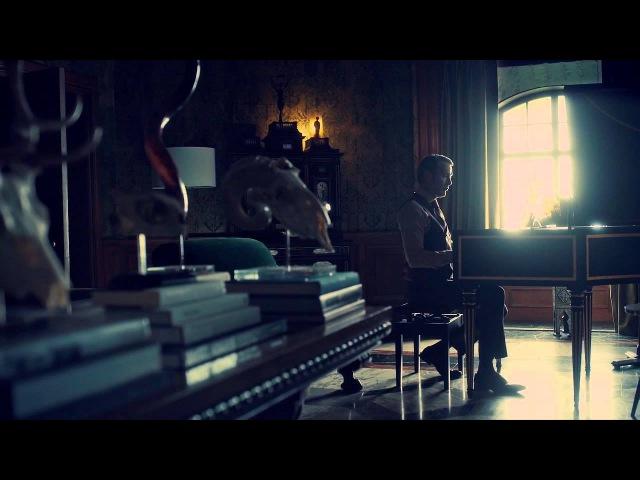 Person Suit Hannibal NBC