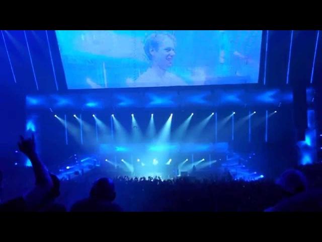 Asot 450 @ Wroclaw, Centennial Hall Armin van Buuren full 2h live set edit