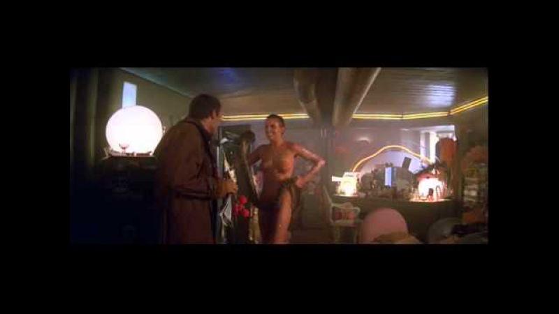 О великом Филипе К.Дике и съемках фильма Бегущий по лезвию1982