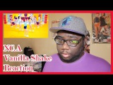 NC.A (앤씨아) - Vanilla Shake (바닐라 쉐이크) MV Reaction