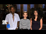 Wiz Khalifa, Scarlett Johansson and Cecily Reveal Who Has The Most Tattoos