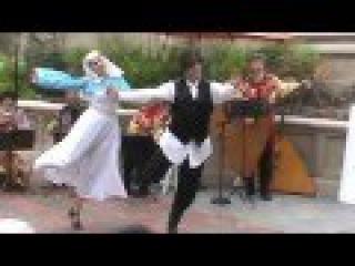 HAVA NAGILA DANCE Хава Нагила красивый танец