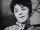 Майя Кристалинская - Я тебя подожду (1963 муз. Аркадия Островского - ст. Льва Ошанина)