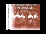 Paul Whiteman w Charlie Teagarden &amp Modernaires - Jeepers Creepers (ca 1940)