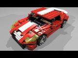 31024-3 Lego Creator Roaring Power