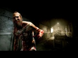 OUTLAST 2-Official Trailer Horror 2016