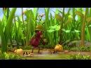 Пчёлка Майя. Новые приключения - 16 серия. Лесная напасть