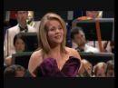 Dvořák - Song to the moon - Renée Fleming, Last night of the Proms - SEP 2010