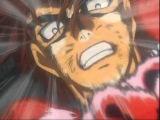 Hajime no ippo - Till I Colapse
