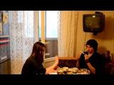 Social video - Teenage Pregnancy. Социальный ролик - Ранняя беременность.
