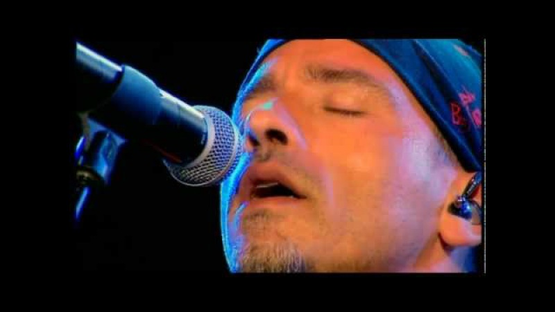Eros Ramazzotti Un ' Altra Te Official Live Video HD At Roma