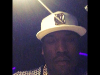 "Meek Mill on Instagram: ""Banging Pac in the Back of the Bach!"""