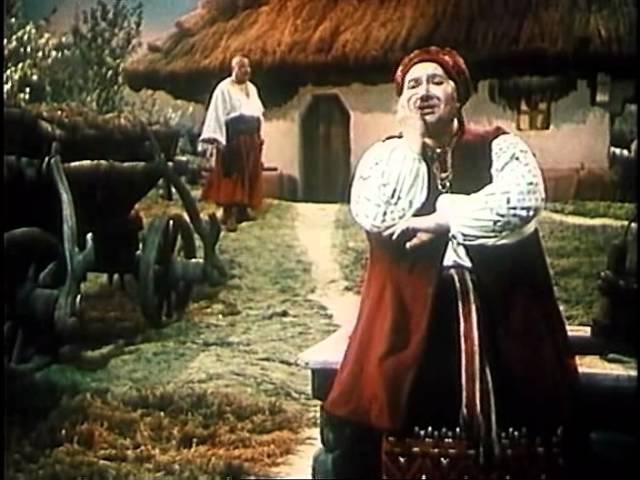 Дует Одарки та Карася, Запорожець за Дунаєм[1953]