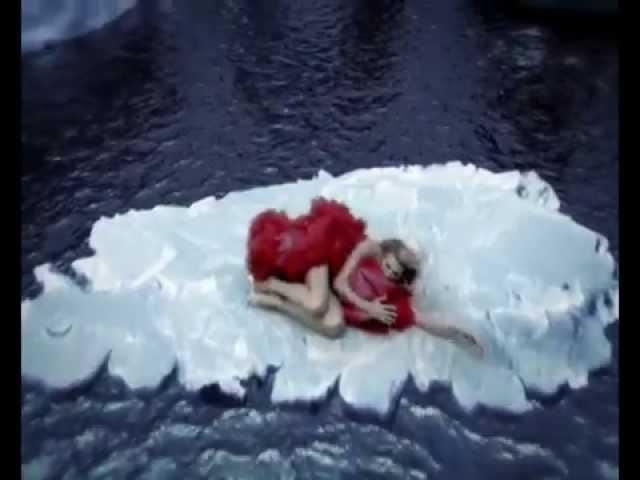 АНЖЕЛИКА Агурбаш - Нелюбимая (official video) 2007