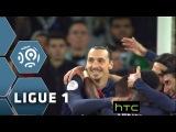 Goal Zlatan IBRAHIMOVIC (90 +2) / AS Saint-Etienne - Paris Saint-Germain (0-2)/ 2015-16