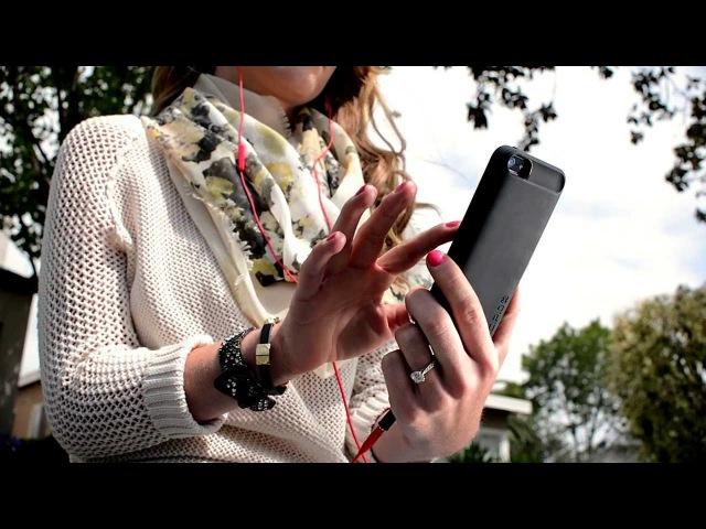 Incipio offGRID™ PRO for iPhone 5 5s