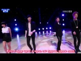 JB & AILEE & HYORIN & SEO JOON ( одержимые мечтой 2 )