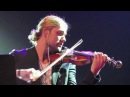 David Garrett - Child's Anthem (Stockholm 2011)