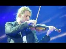 David Garrett - Wrecking Ball - Miley Cyrus - Frankfurt 05.10.2014