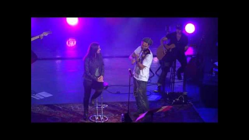 David Garrett - Your Song (Elton John) no Vivo Rio, 28.07.2015