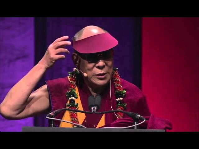 Далай-лама. Воспитание сердца