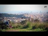 Powerslide Vi SUV Skates - Barcelona Offroad 2012
