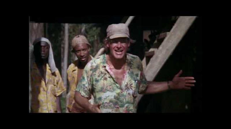The Mosquito Coast (1986) Original Trailer
