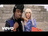 Wale - Chillin ft. Lady Gaga